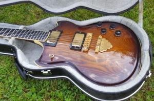 2680 AV Bob Weir Model - 1978
