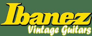 Ibanez Vintage Guitars