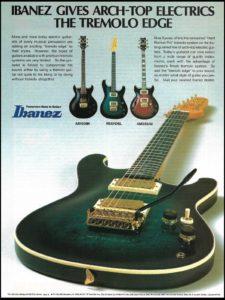 Hard Rocker Pro Trem - Featuring AM255, AR150, RS1010SL