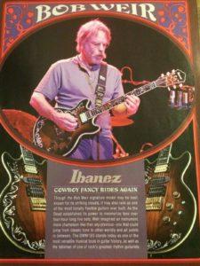 Bob Weir - Cowboy Fancy